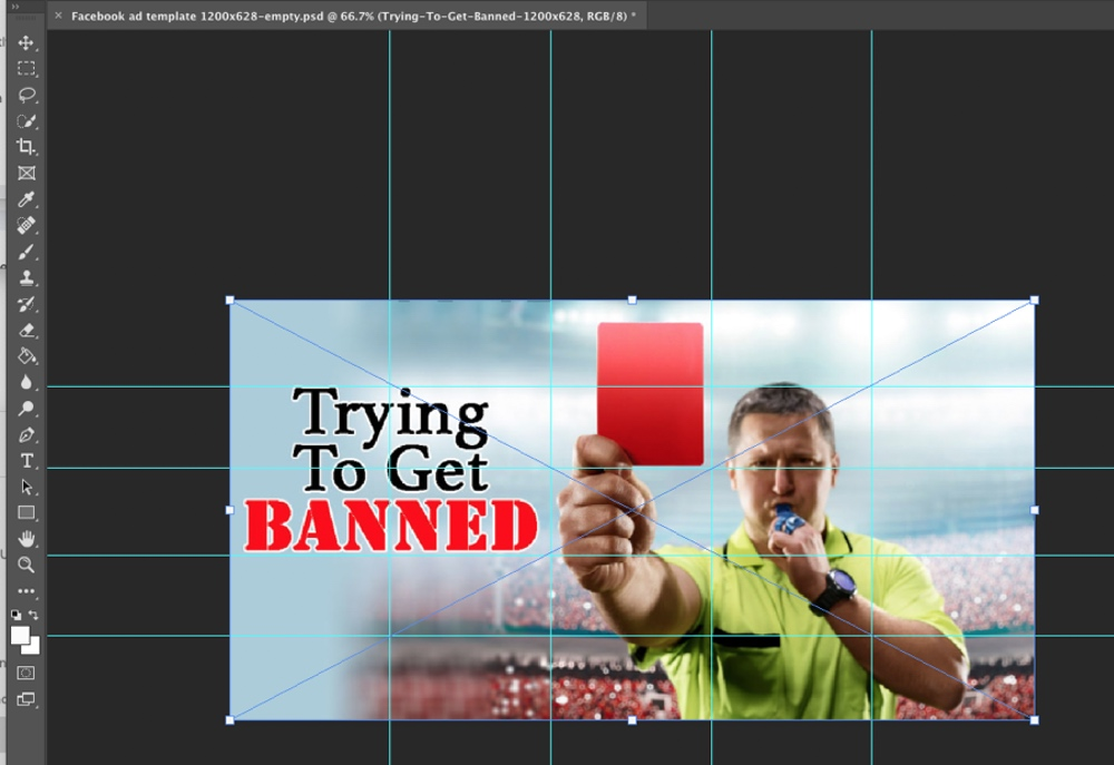 facebook image template, social media views, social media engagement, law firm social media marketing, image text, facebook 20% rule, optimize images for social media, optimize images for facebook, text overlay tool, law firm marketing, facebook for law firms, optimizing facebook posts, facebook marketing for law firms, facebook images